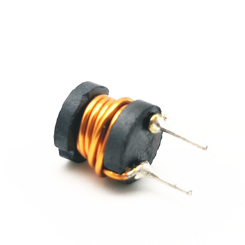 Toroidal Common Mode Choke SMD Power Inductor Coil Circular Inductor 0.2A Working Current